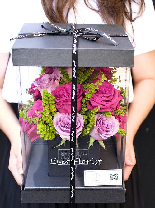Purple Elegant|Mother's Day|