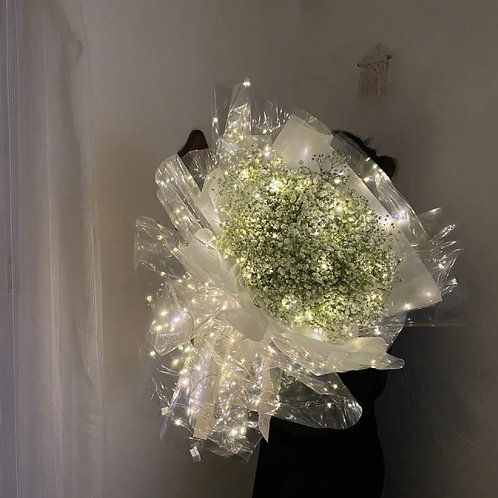 Bling Gyps(with light)