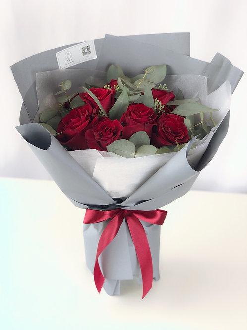 Forever Love(11 Roses)