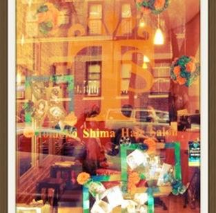 ②shima tomoko hair salon uptown(HP掲載写真).