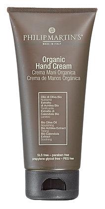ORGANIC HAND CREAM 75ml