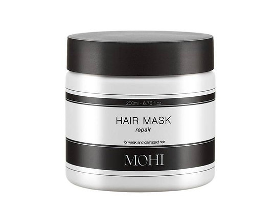 HAIR MASK MOHI RÉPARATEUR 200ml