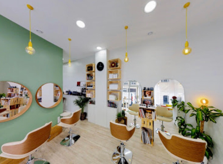 Newsletter Beatrice Hair Lounge