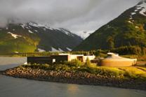 👉 AV Installation Project - Begich-Boggs Visitor Centre - Alaska, USA