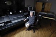 👉 AV Installation Project - Harbourside Recording Studios – North Vancouver, BC, Canada