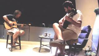 """🎵 Don Acoustic Guitar Session - An acoustic cover version of """"Here Comes The Sun"""" by The Beatles"""