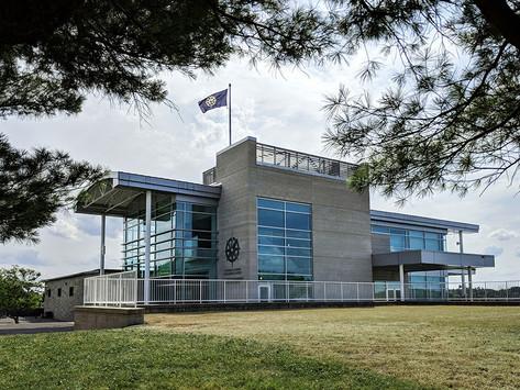 👉 AV Installation Project - Canada and the World Pavilion, Ottawa, Canada
