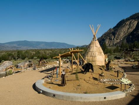 👉 AV Installation Project - Nk'Mip Desert Cultural Centre, Osoyoos BC, Canada