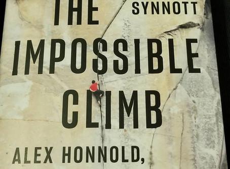 The Impossible Climb:  A good read