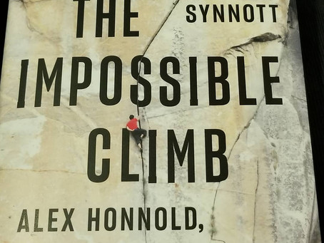 The Impossible Climb:  A good read