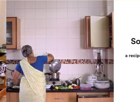 The Grandmas Project