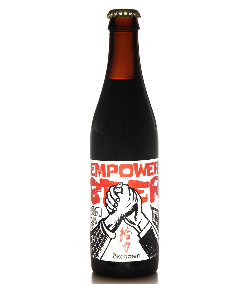 Empower Beer Coffee Porter