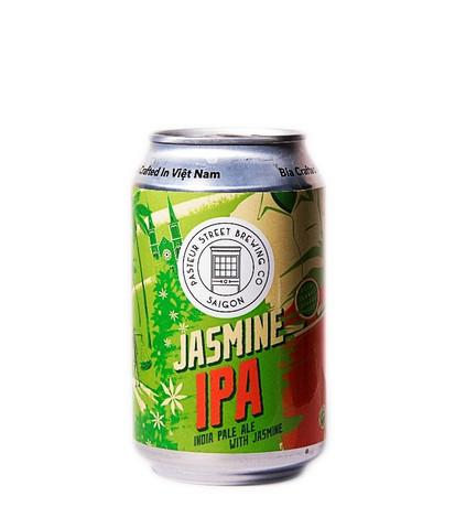 Jasmine IPA (Can)