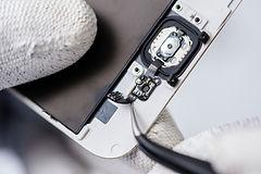 Process of Mobile Repair