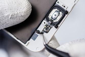Home Button Repair