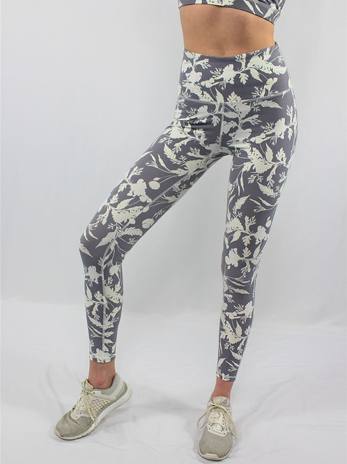 California Poppy Leggings