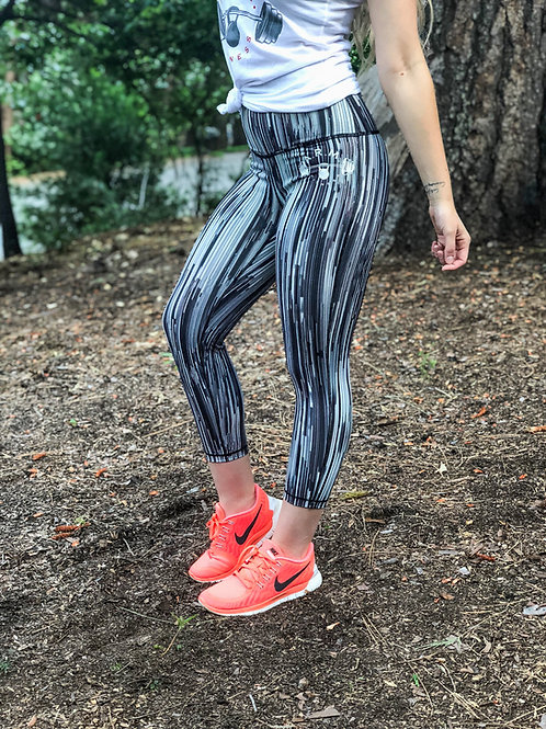 Color Drop Leggings