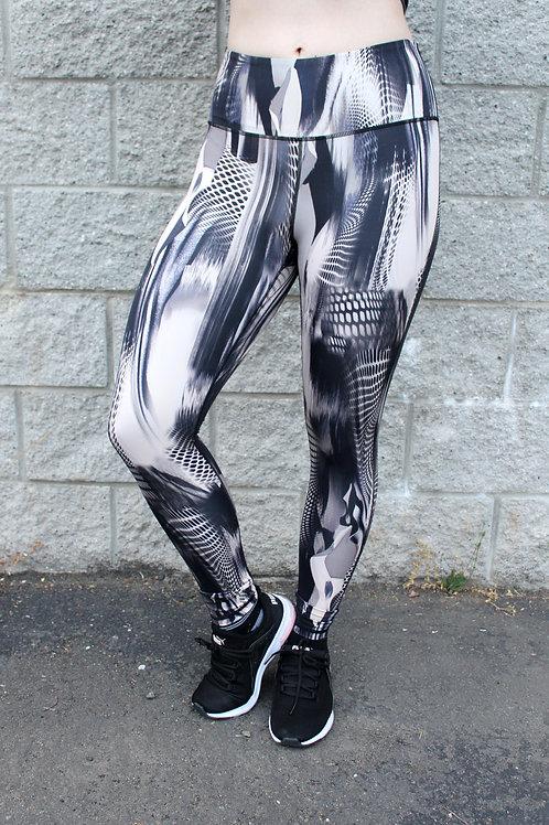 Canvas Full Leggings