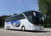 Noleggio bus e minibus con conducente - calanda reisen - chur
