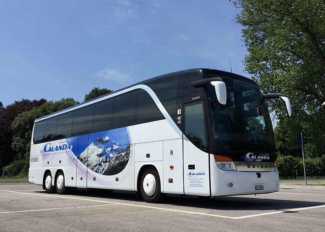Carreisen - Car und Kleinbusse Vermietung