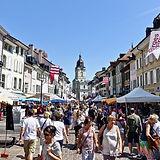 Markt Luino Tagesausflug Carreisen Calanda Reisen Chur 2020