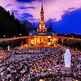 Pellegrinaggio Lourdes 2020 - bus - Calanda Reisen