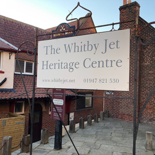 Whitby Jet Heritage Centre
