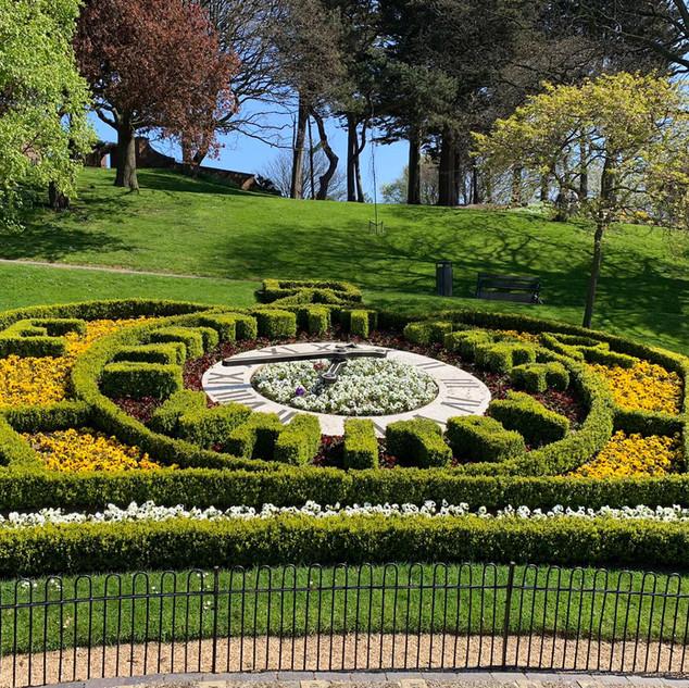 Pannett Park