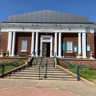 Pannett Art Gallery and Whitby Museum