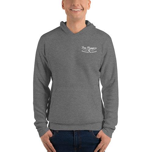 Unisex hoodie - TreeHuggers