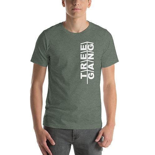 Short-Sleeve Unisex T-Shirt - Tree Gang