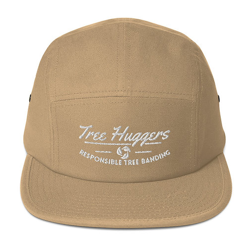 Five Panel Cap - TreeHuggers