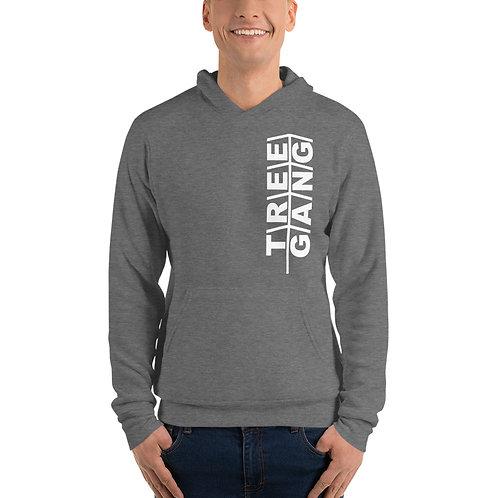 Unisex hoodie - Tree Gang