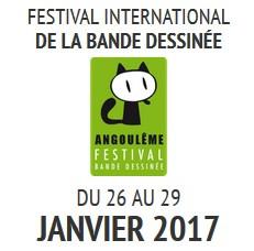 De retour d'Angoulême
