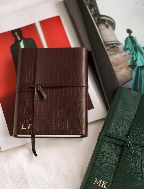 Brown Crocodile Diary