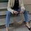 Thumbnail: Camel Baguette Bag