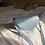 Thumbnail: Baby Blue Crossbody Luna Bag