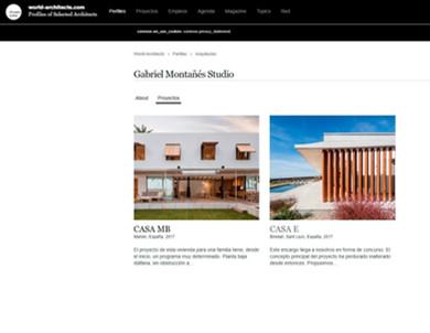 World-Architecs