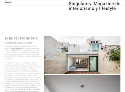 Singulares Magazine