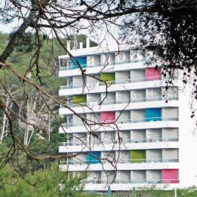 HOTEL AUDAX