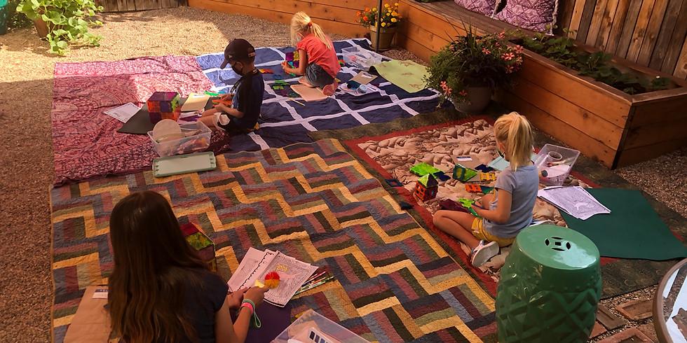 Yoga Mini Camp (07/26)