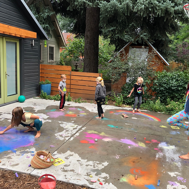 Yoga 5-Day Camp (07/05-07/09)