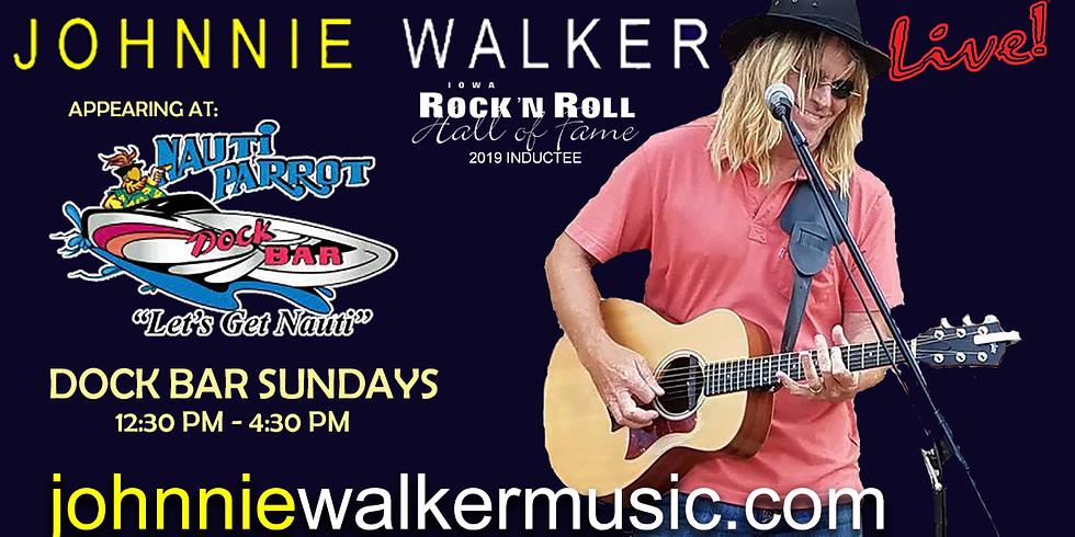 Johnnie Walker LIVE!