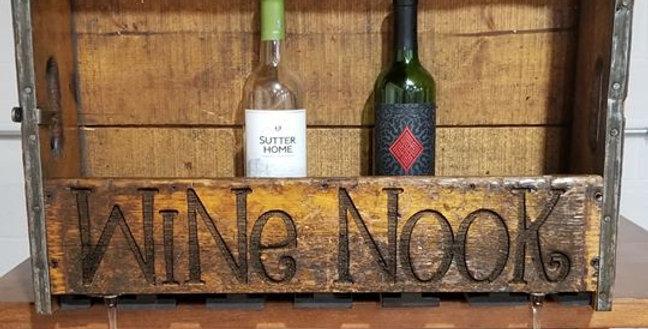 Wine Nook