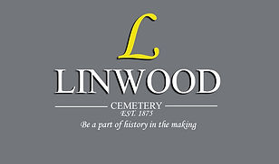 Linwood Cemetery Logo DRAFT_2020_With sl