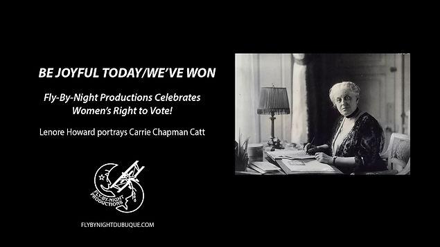 Chapman Catt_Lenore Howard_Cover Slide.j
