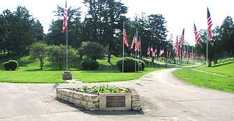 Avenue of Flags make the  turn.jpg