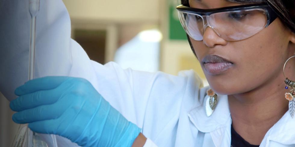 African Cancer Research Webinar Series