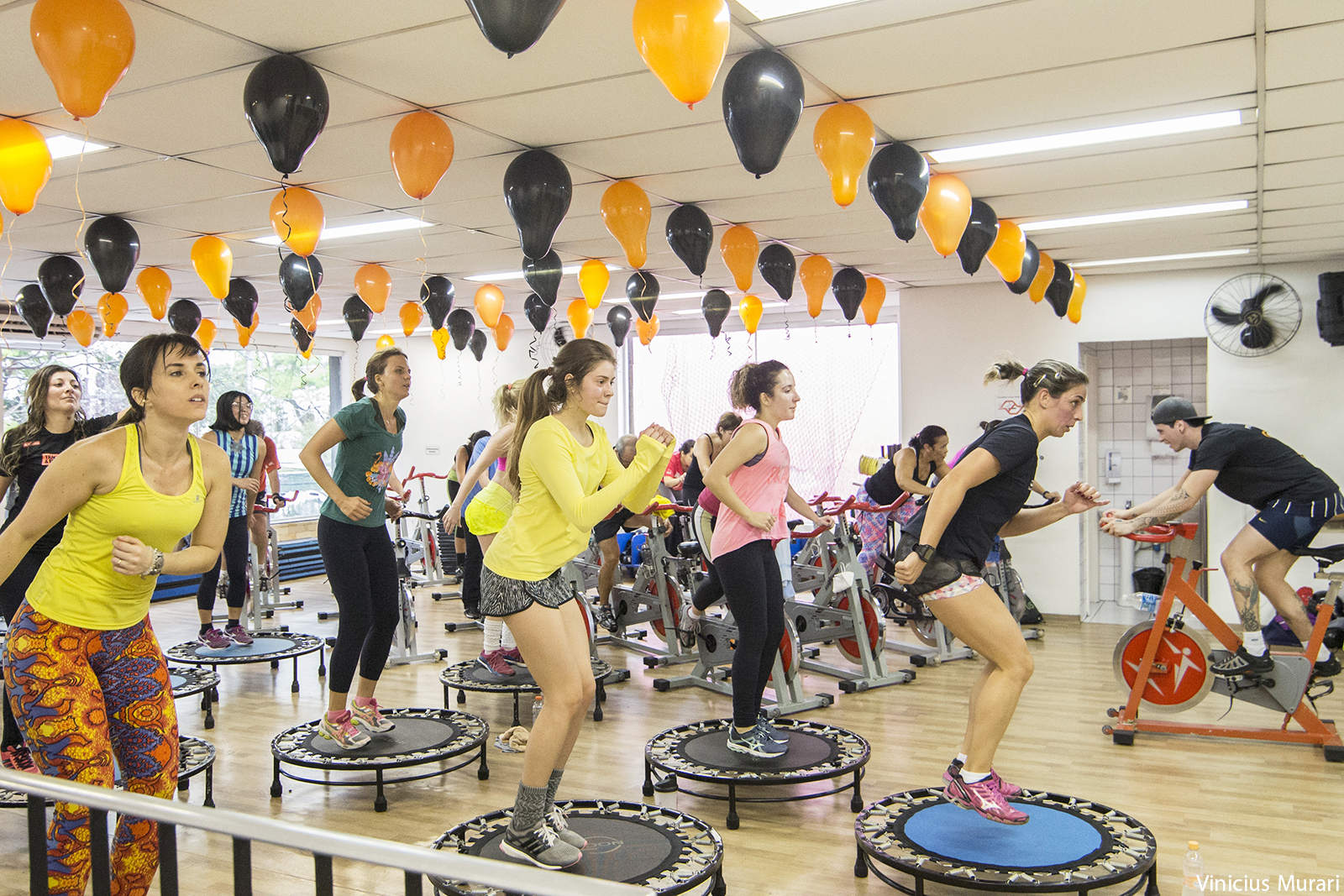 aula especial bike e jump