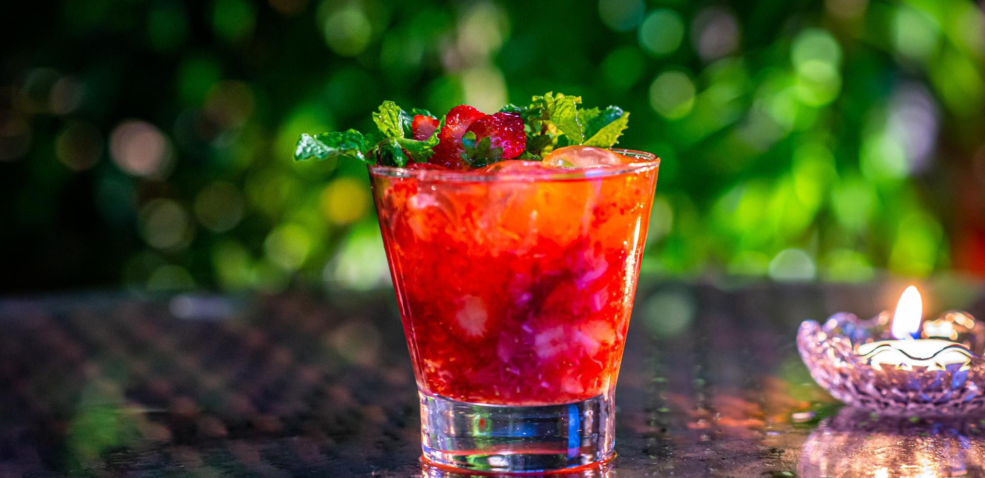 Drinks e Coquetéis